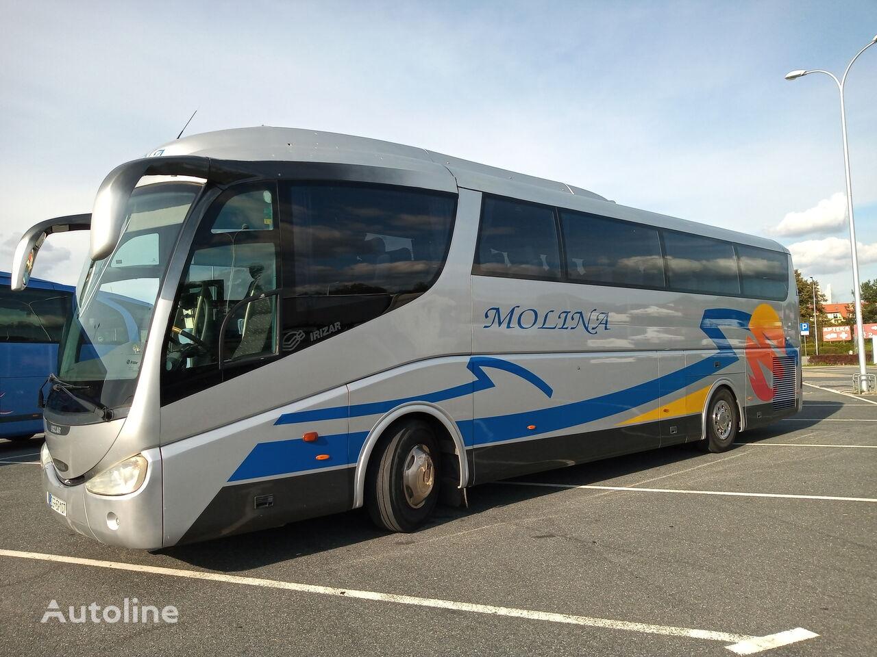 SCANIA IRIZAR PB autobús de turismo