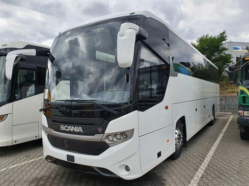 SCANIA Interlink autobús de turismo