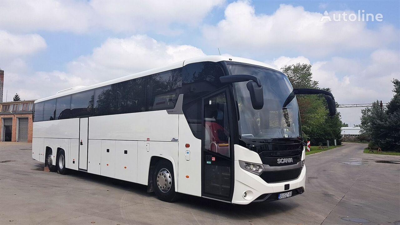 SCANIA Interlink HD autobús de turismo
