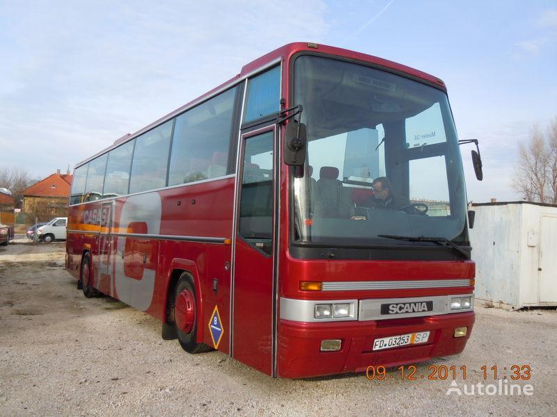 SCANIA K 113 Castrosua autobús de turismo