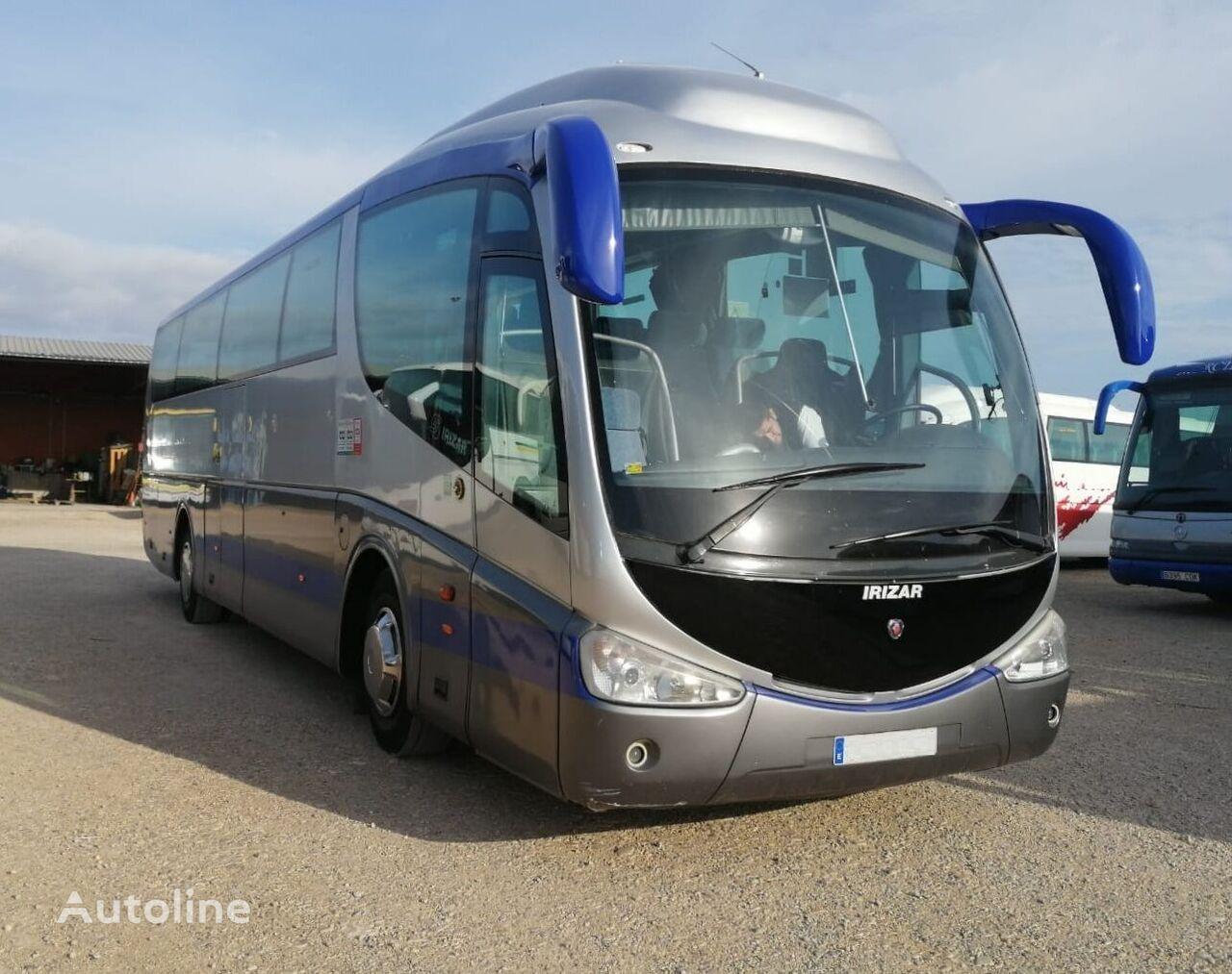 SCANIA K114 - IRIZAR PB +57 PAX EURO 3 autobús de turismo