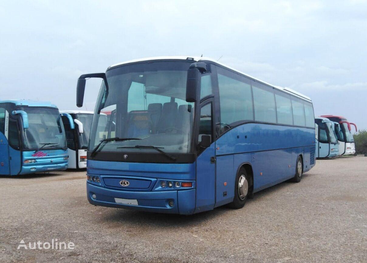autobús de turismo SCANIA K124 BEULAS+ 53 PLAZAS +LITERA