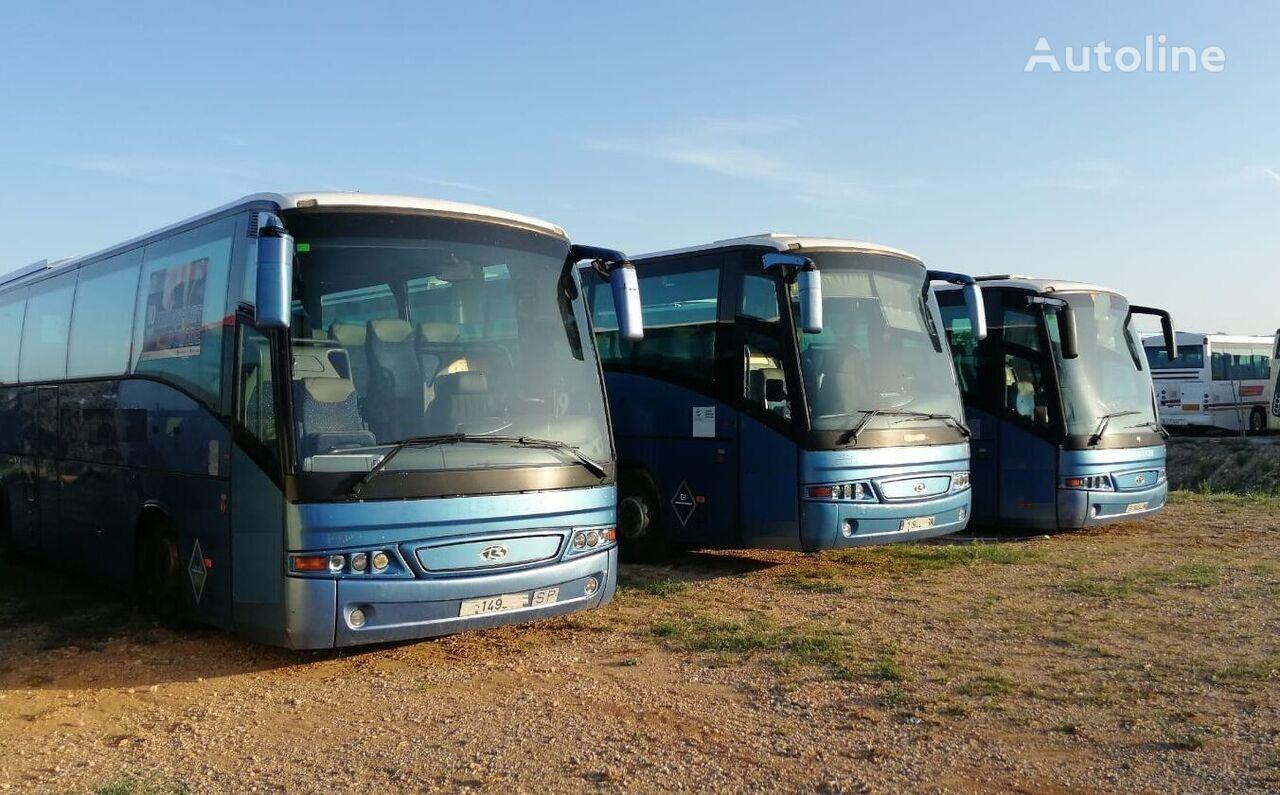 autobús de turismo SCANIA K124 BEULAS DISPONIBLE  3 UNIDADES