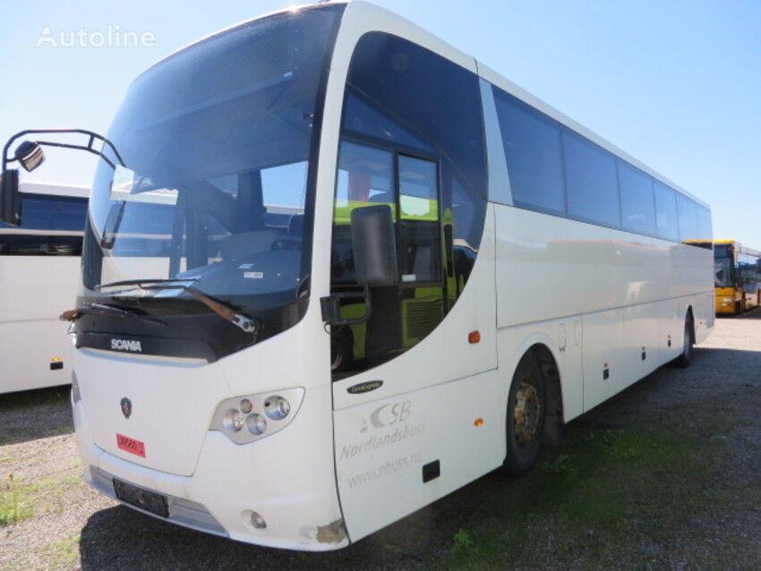 SCANIA Omniexpress - 8 stk autobús de turismo