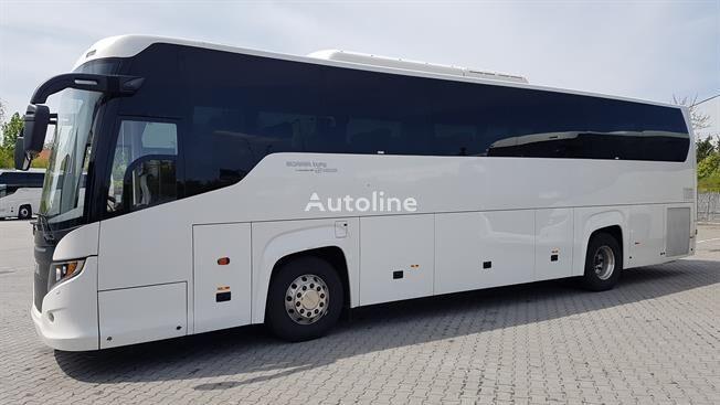 SCANIA Touring autobús de turismo