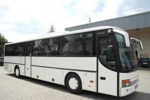 autobús de turismo SETRA 315 GT