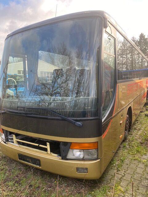 SETRA 315GT autobús de turismo para piezas