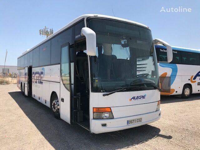 SETRA 319 GT HD autobús de turismo