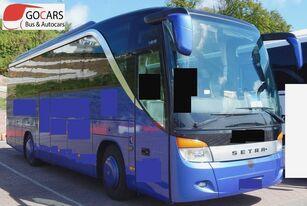 SETRA 411 HD S411 TOURINO 911 TX11 511 36+1+1 autobús de turismo