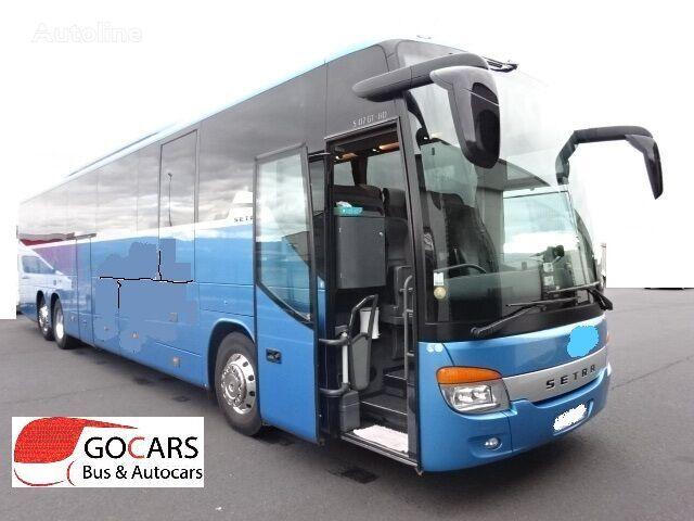 SETRA 417 GTHD GT HD VIP + LIFT  autobús de turismo