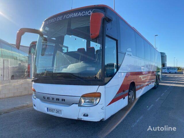 SETRA 417GT HD autobús de turismo