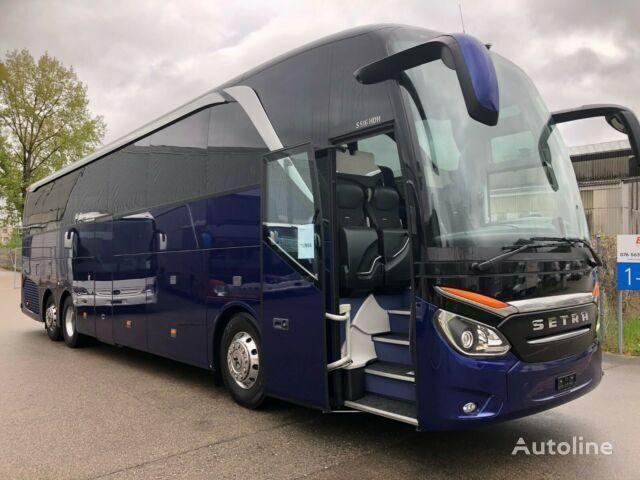 SETRA 516 HDH autobús de turismo