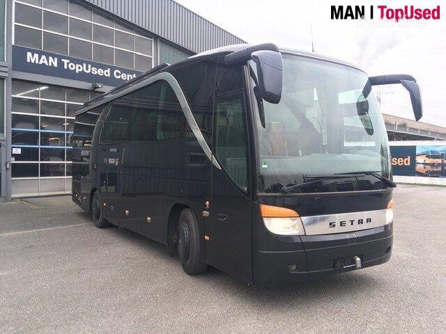 SETRA S 411 HD autobús de turismo