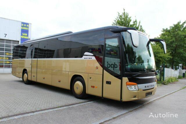 SETRA S 415  GT autobús de turismo