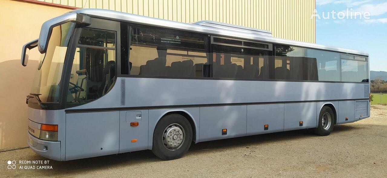 SETRA S315GT autobús de turismo
