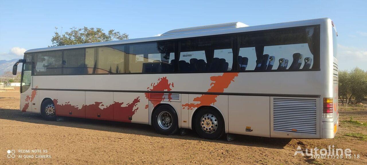 SETRA S317GTHD autobús de turismo