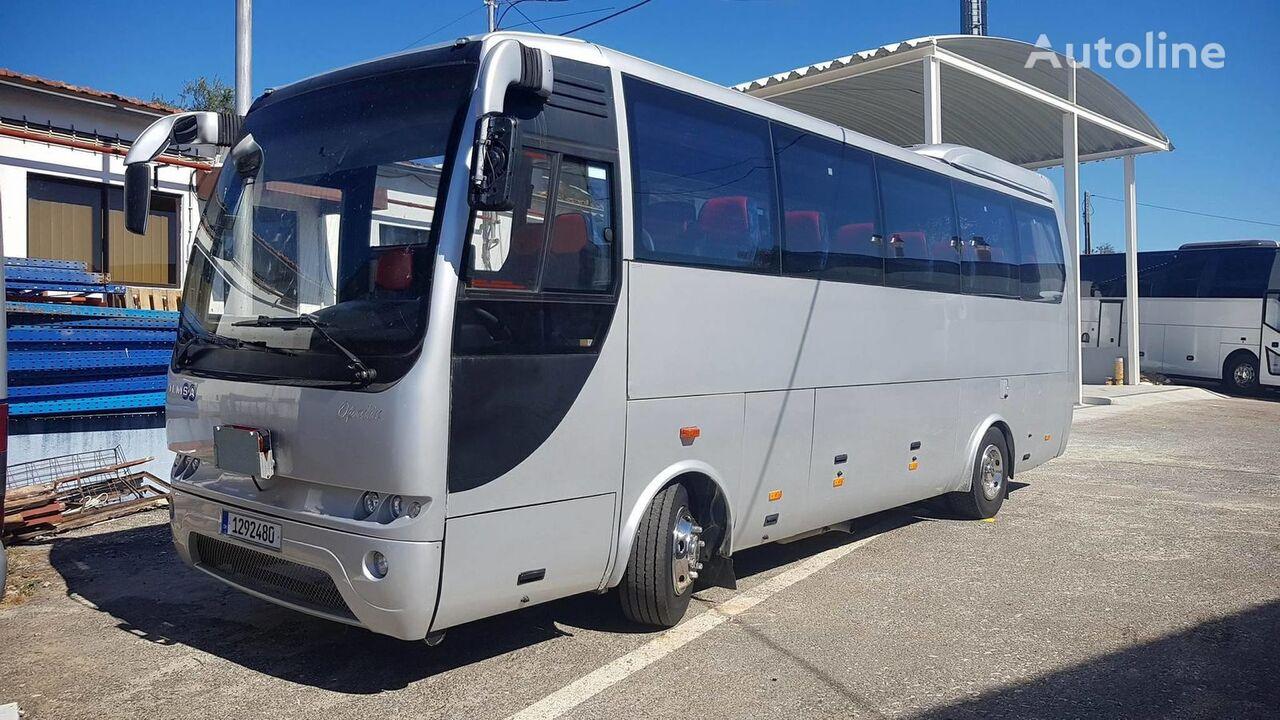 autobús de turismo TEMSA Opalin 9