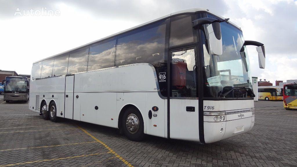 autobús de turismo VAN HOOL T916 ACRON