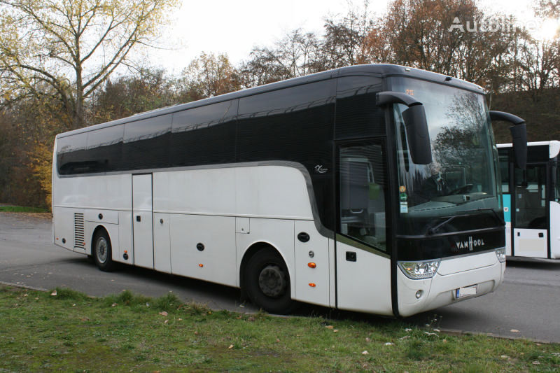 VAN HOOL X15 Acron autobús de turismo