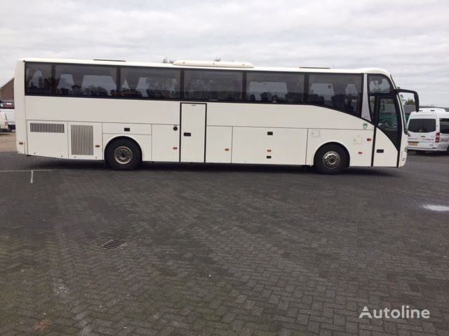 autobús de turismo VDL BERKHOF AXIAL 70 Berkhof Futura SB 4000