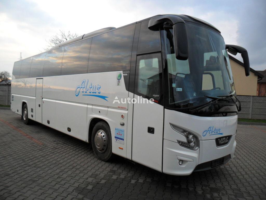 autobús de turismo VDL BOVA 2 szt. Futura II