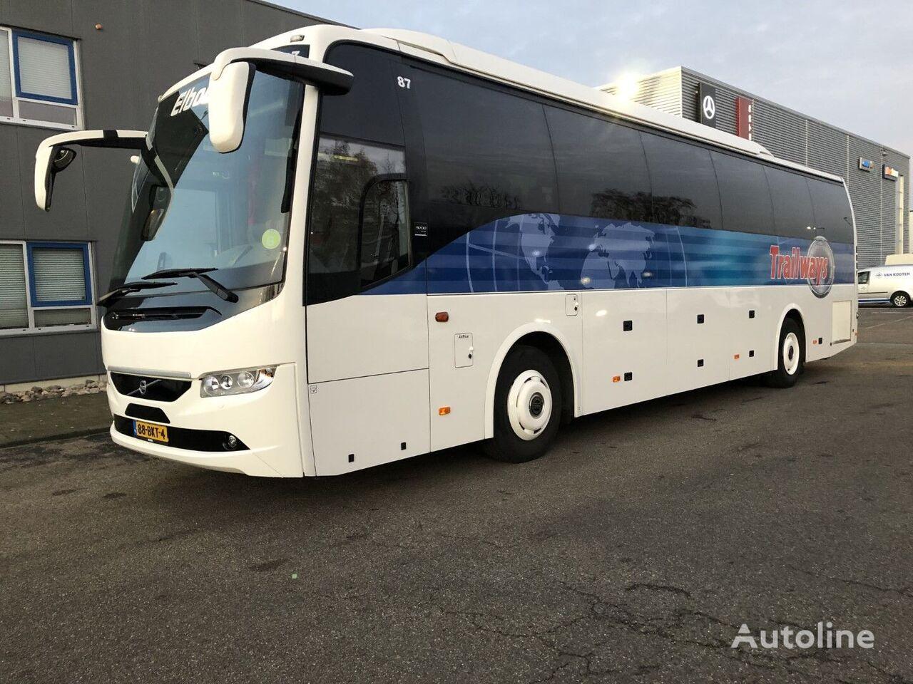 VOLVO 9700 ( As new 2 pieces ) autobús de turismo