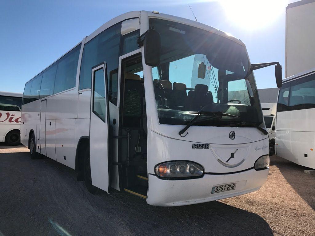 VOLVO B10 autobús de turismo