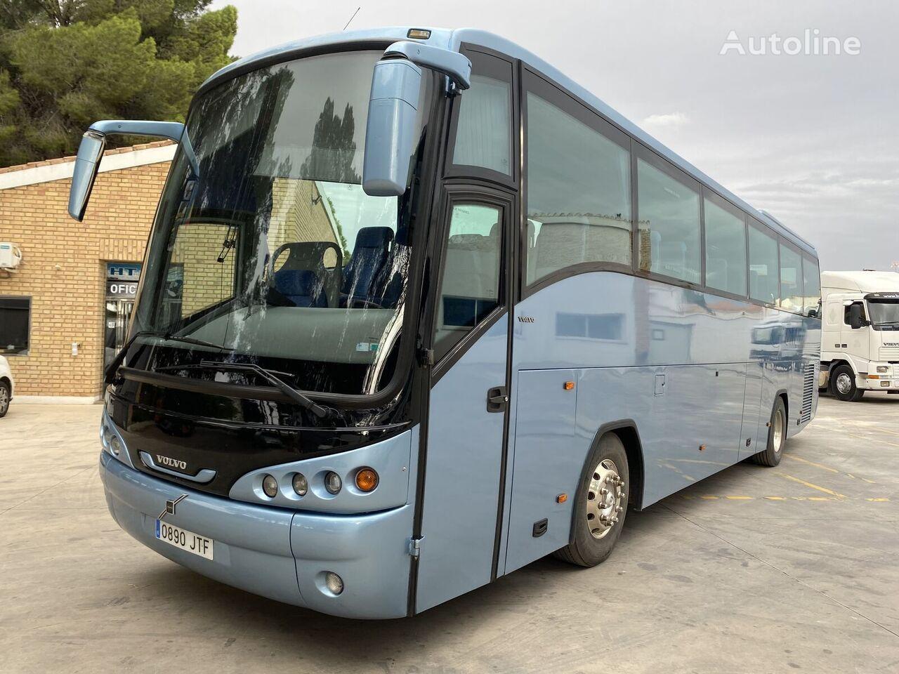 VOLVO B12 ANDECAR autobús de turismo