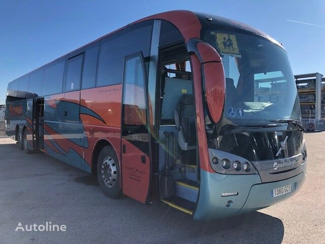 VOLVO B12B 6X2 SUNSUNDEGUI SIDERAL (71+1+1) autobús de turismo