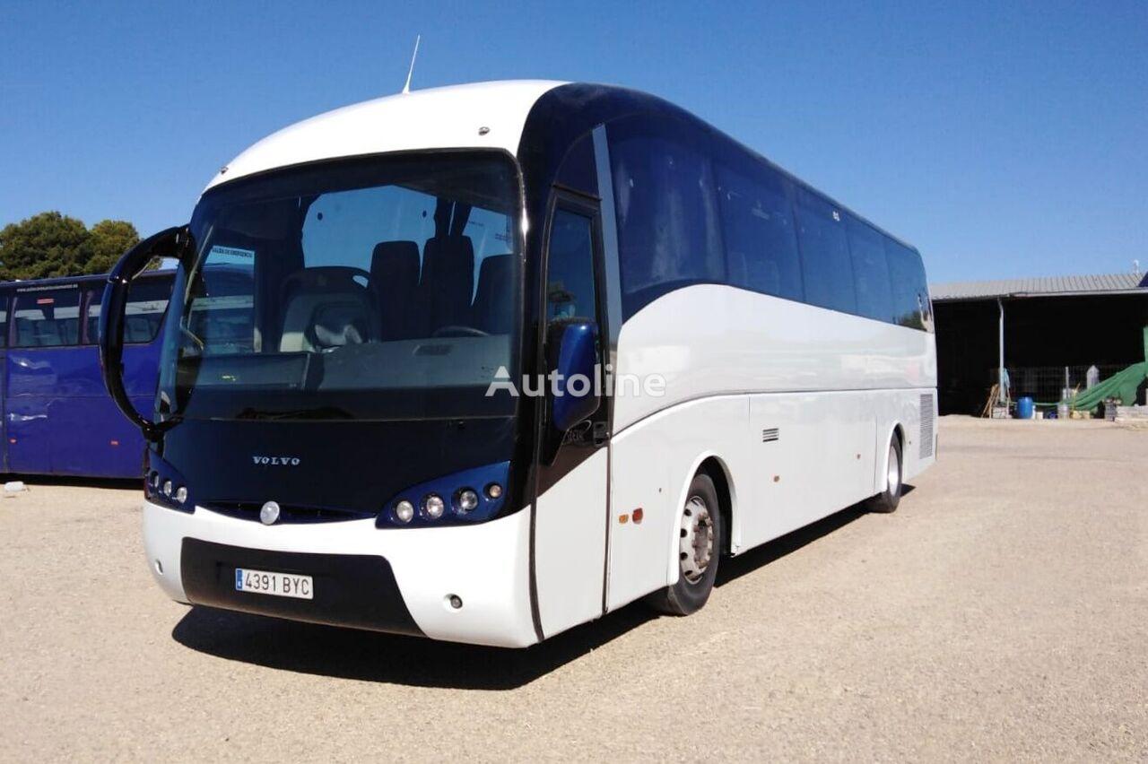 autobús de turismo VOLVO B12B - SUNSUNDEGUI SIDERAL+ 56 PAX+420CV