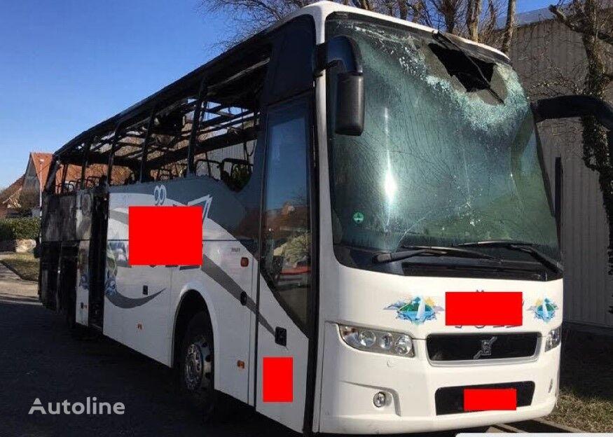 VOLVO b12b 9700.  autobús de turismo para piezas