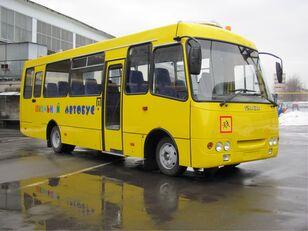 ATAMAN D093S2 autobús escolar nuevo