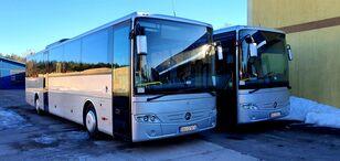MERCEDES-BENZ INTOURO + SETRA 416UL autobús escolar