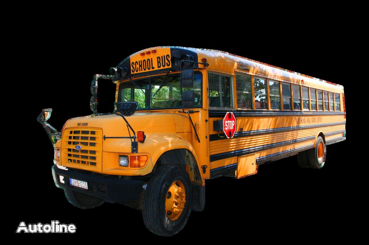 FORD B 800 Thomas autobús escolar