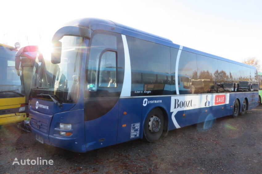 MAN Lions Regio 2 pcs autobús interurbano