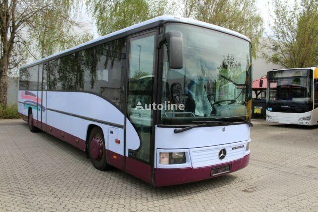 MERCEDES-BENZ INTEGRO/ O 550/ 13 m autobús interurbano