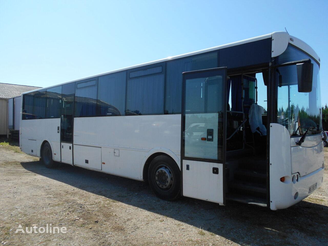 RENAULT ponticelli autobús interurbano