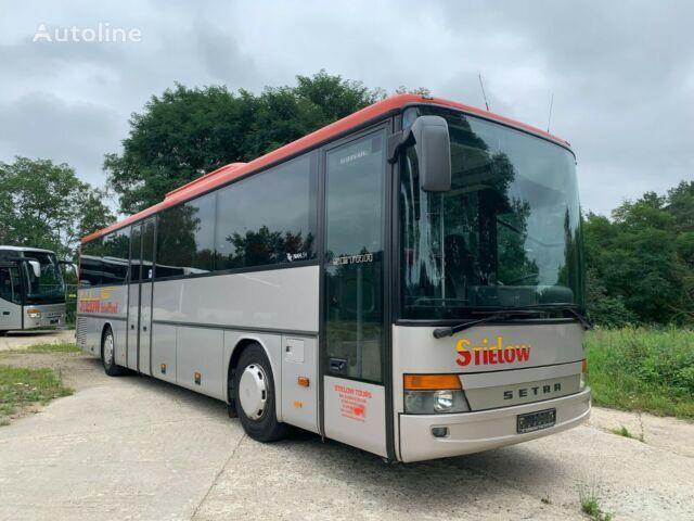 SETRA 315 UL  /KLIMA autobús interurbano