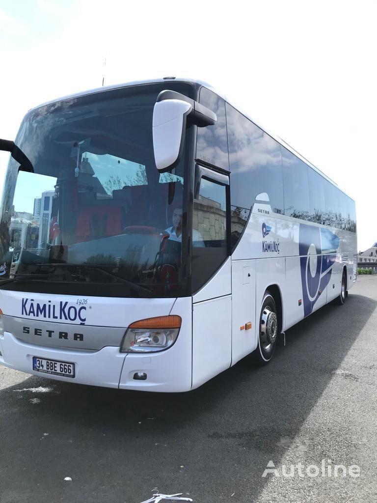 SETRA MultiClass S 416 H autobús interurbano