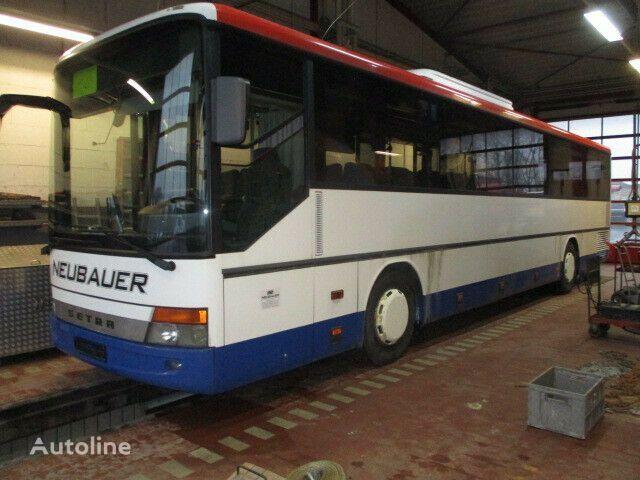SETRA S 315 UL autobús interurbano