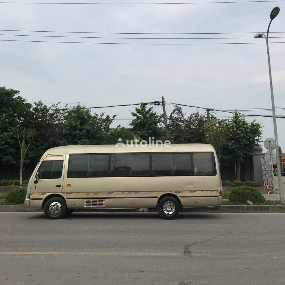 TOYOTA Coaster bus autobús interurbano