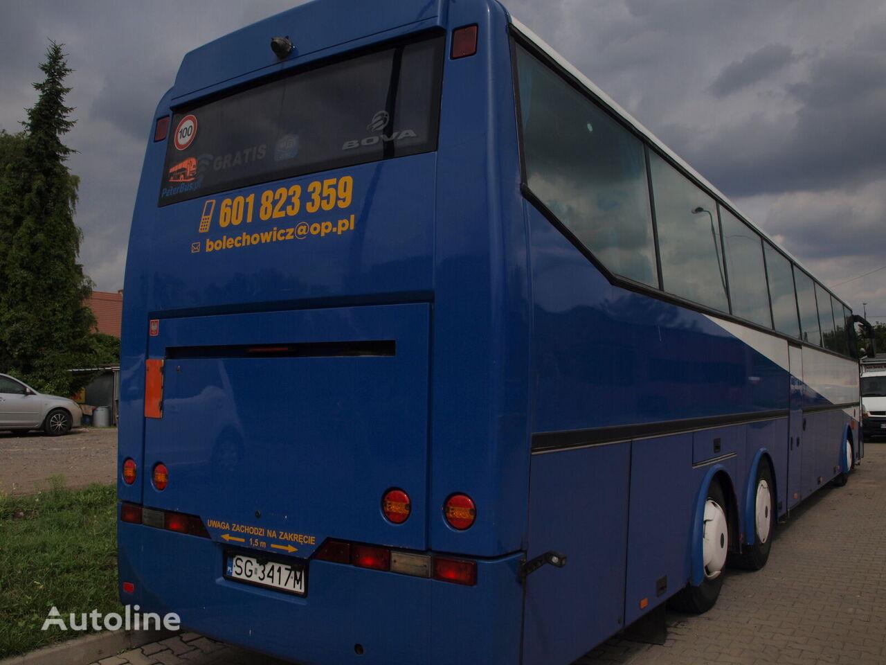 autobús interurbano BOVA