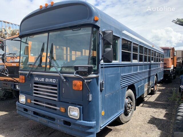 Blue Bird autobús interurbano