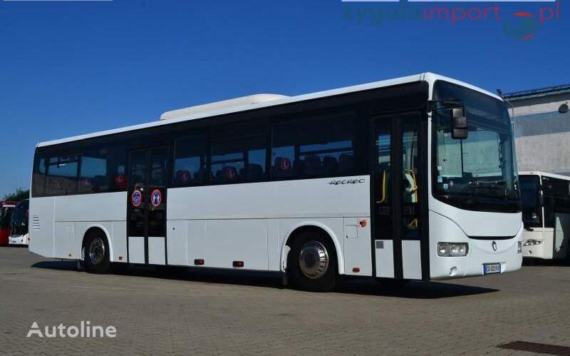 IRISBUS RECREO / SPROWADZONY / 56 + 35 MIEJSC / 5 SZTUK autobús interurbano