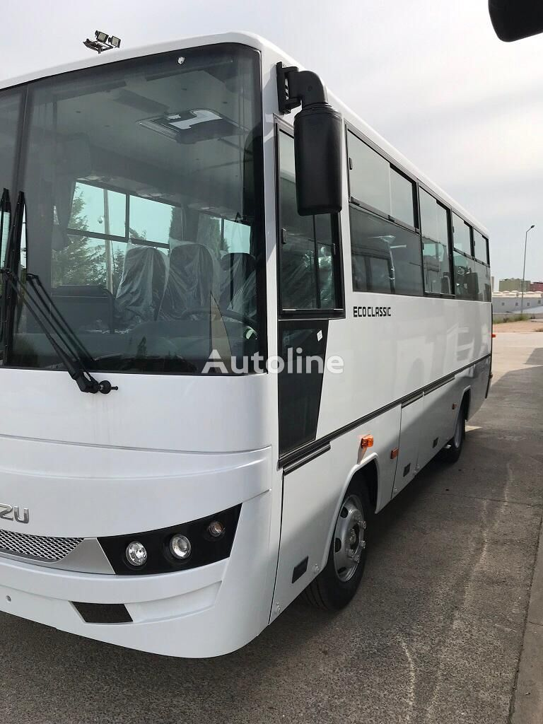 ISUZU ECO Classic Africa! more in stock!! autobús interurbano nuevo
