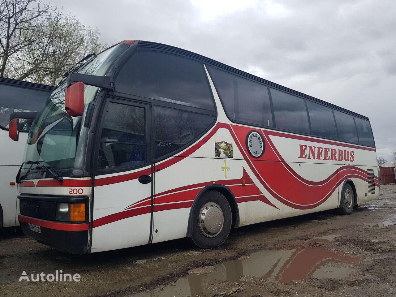 IVECO Atlas autobús interurbano