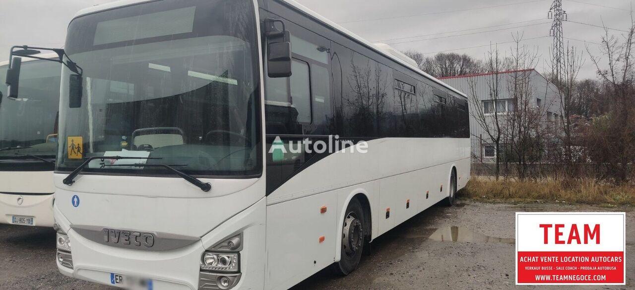 IVECO CROSSWAY autobús interurbano