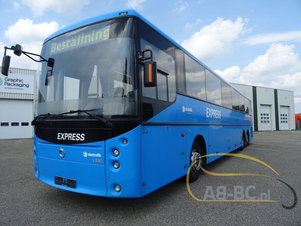 IVECO Eurorider Liftbus  autobús interurbano