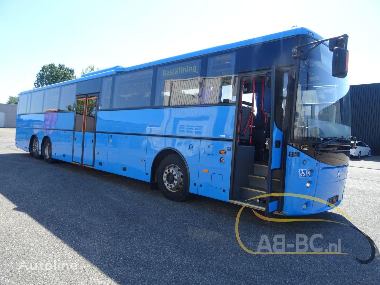 IVECO Eurorider Liftbus euro 5 autobús interurbano