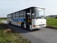 KAROSA KAROSA-RECREO autobús interurbano